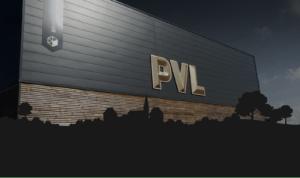 PVL usine