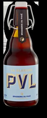PVL blanche