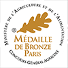 Concours-general-Agricole-de-Paris-bronze