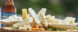 fromages et bieres