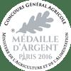 concours general agricole argent 2016