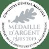 concours general agricole argent 2019