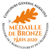 concours general agricole bronze 2020