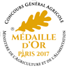 concours general agricole or 2017