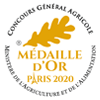 concours general agricole or 2020