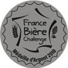 france biere challenge argent 2018