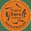 france biere challenge bronze2019