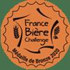 france biere challenge bronze2020