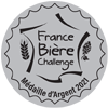 france biere challenge argent 2021