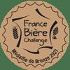 france biere challenge bronze 2021